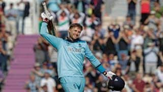 ICC Cricket World Cup 2019: Joe Root Becomes First England Player to Hit 500 Run
