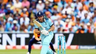ICC Cricket World Cup 2019: Yesterday's News is Today's Fish And Chip Paper, Says Jonny Bairstow