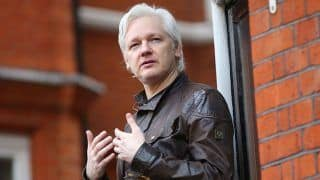 WikiLeaks Founder Julian Assange Should Not be Extradited to US, Rules UK Judge