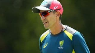 ICC Cricket World Cup 2019: Australia Will Not Rest Their Pace Duo, Says Coach Justin Langer