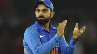 ICC Cricket World Cup 2019: Virat Kohli Responds to Kagiso Rabada's Immature Comment Ahead of India vs South Africa Clash in Southampton, Says I Would Like to Have a Man-to-Man Conversation With Proteas Pacer