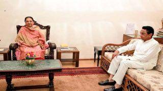 मध्यप्रदेश में मंत्रिमंडल विस्तार के कयासों के बीच CM कमलनाथ ने दिया ये जवाब