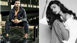 Athiya Shetty Dating Cricketer KL Rahul? Know The Truth Here
