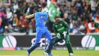 ICC Cricket World Cup 2019: KL Rahul Rates His Performance Against Pakistan in Manchester, Looks to Carry on Confidence Further in Tournament