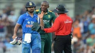 ICC Cricket World Cup 2019: Kagiso Rabada Fires Potshots on Virat Kohli, Calls Him Extremely Immature Ahead of India vs South Africa WC Clash in Southampton