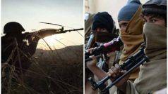 6 महीने में 170 हमले और 69 जवान शहीद, कितना सही है कश्मीर में आतंकवाद के खात्मे का दावा