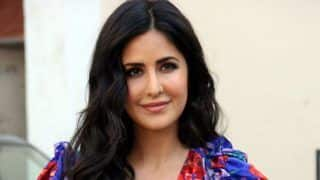 Katrina Kaif Says She's Not Bothered About What Another Person is Doing