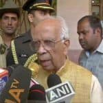 Bengal Governor Visits PM Modi After TMC-BJP Clash, Says 'Informed Them of General Situation'