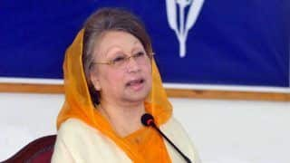 Ex Bangladesh PM Khaleda Zia Gets Six-Months Bail in 2 Defamation Cases