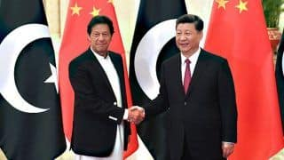 Chinese Prez Offers Pak PM Support For Improvement of Indo-Pak Ties