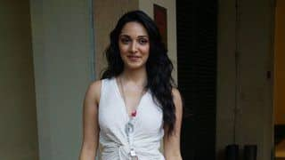 No Limiting Myself, Want to be Known as Pan-India Artiste: Kiara Advani