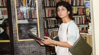 Shooting Film With Mobile Camera Makes Storytelling Exciting: Kiran Rao