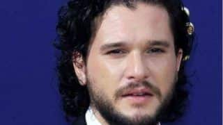 Game of Thrones Star Kit Harington's Fans Raise Fund For Charity Amid His Treatment