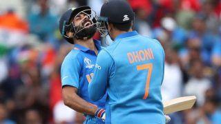 टीम इंडिया ने ऑस्ट्रेलिया से लिया बदला, कोहली ने सेमीफाइनल पर दी प्रतिक्रिया