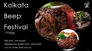 Kolkata Beef Festival Called-off After Organisers Receive Over 300 Threat Calls