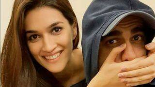 Kriti Sanon Wraps up Shooting of Panipat, Thanks Arjun Kapoor For Being Entertaining co-star