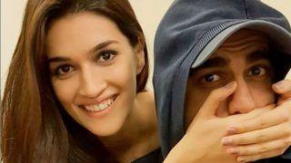 Kriti Sanon Wraps up Shooting of Panipat, Thanks Arjun Kapoor For Being Entertaining co-star