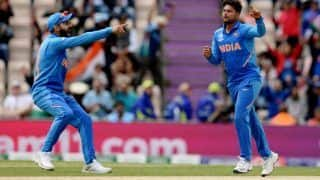 IND vs PAK Match 22 HIGHLIGHTS: Rohit Sharma, Bowlers Help India Make it 7-0 vs Pakistan at World Cup