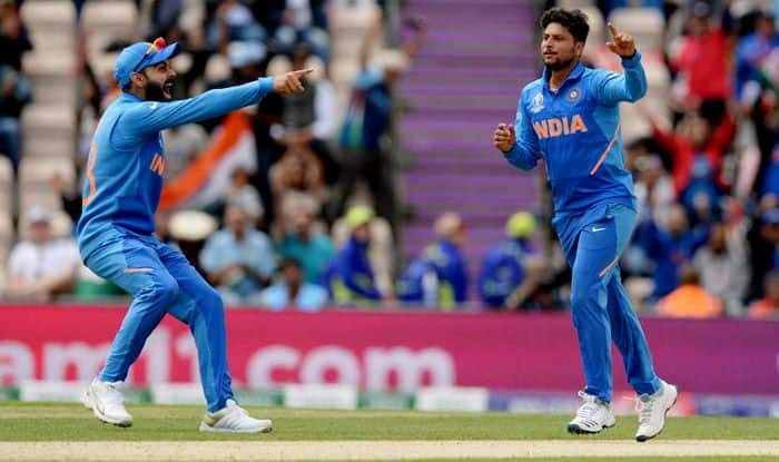 ICC CWC'19: India VS Pakistan: Flashback to best rival matches