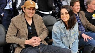 Kutcher, Kunis Mock Tabloid Reporting Their Split With Hilarious Video