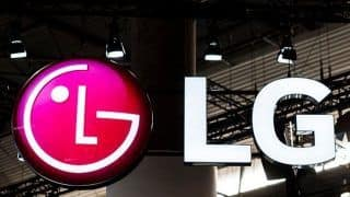 South Korea's LG Considers Selling Stakes in IT Arm: Report