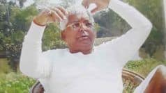 Audio Case: भाजपा विधायक ललन कुमार पासवान ने लालू प्रसाद के खिलाफ दर्ज कराई प्राथमिकी, IG ने जांच के दिए आदेश