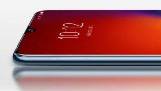 Lenovo के अपकमिंग Lenovo Z6 स्मार्टफोन में होगा इन-डिस्प्ले फिंगरप्रिंट सेंसर, डिस्प्ले साइज भी हुआ कंफर्म