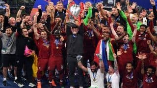 Liverpool Crowned as Six-Time Champions League Winners After Defeating Tottenham