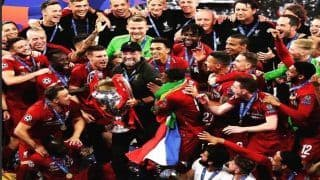 Ranveer Singh to LeBron James, Here's How Twitter Lauded Liverpool For Sixth UCL Title