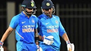 MS Dhoni Was Aggressive And Safe, Virat Kohli Learning Quickly: Ex-BCCI Selector Gagan Khoda