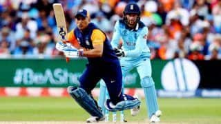 ICC Cricket World Cup 2019 Match 38 HIGHLIGHTS: Jonny Bairstow, Liam Plunkett Star as England Beat India by 31 Runs to Keep Semis Hopes Alive