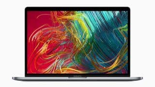 Apple All Set to Launch Its 16-inch MacBook Pro in September: Report