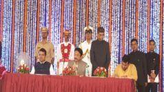 Maharashtra Cabinet Portfolios Announced: Vikhe Patil Gets Housing - Full List Here