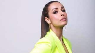 Malaika Arora Trolled For Sharing Yoga Pose on Instagram, Netizens Call Her 'Old'