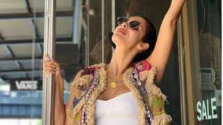 Malaika Arora Trolled For Flaunting Her Stretch Marks in Her Latest Picture