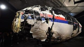 New MH17 Report 'Politically Motivated' Against Russia: Malaysia PM