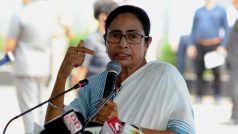 ममता बनर्जी ने कांग्रेस व माकपा से की अपील, कहा- BJP के खिलाफ संघर्ष में आएं साथ
