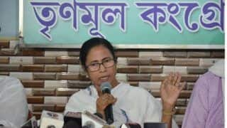Mamata Banerjee Announces TMC Will Hold 4 Mass Contact Rallies in WB