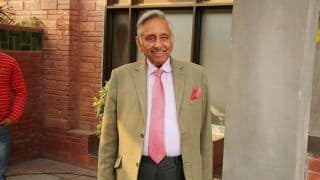 Non-Gandhi Can be Congress Chief, But Gandhi Family Must be Active in Party: Mani Shankar Aiyar