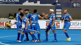 FIH Men's Series Finals: Harmanpreet Singh, Akashdeep Singh Star as India Maul Hapless Russia 10-0