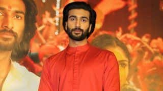 Meezaan Jaaferi Says He's a Realist Who is Pretty Focused on His Work