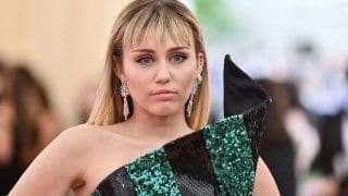 No One Can Grab Anyone Without Consent: Miley Cyrus on Being Groped