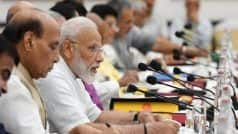 Goal to Make India USD 5-trillion Economy Challenging But Achievable, Says PM Modi