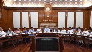 पीएम मोदी ने मंत्रियों को क्यों दिया घर के बजाय दफ्तर से काम करने का निर्देश, यह है वजह