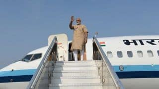 PM Modi to Visit UAE, Bahrain From Aug 23: Ministry of External Affairs