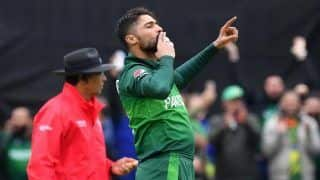 ICC Cricket World Cup 2019: Mohammad Amir Becomes Joint Highest Wicket-Taker