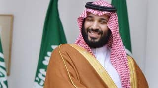 Saudi Crown Prince's Sister Faces Trial Over Attack on Workman in France
