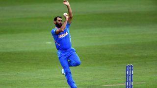 ICC World Cup 2019: नए विवाद में फंसे मोहम्मद शमी, स्क्रीन शॉट शेयर कर महिला ने लगाया ये आरोप