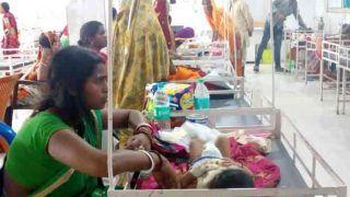 चमकी बुखार से जागी सरकार, 150 बच्चों की मौत के बाद अब कुपोषण के खिलाफ चलेगा अभियान