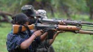 2 CoBRA Soldiers Killed in Encounter With Naxals in Chhattisgarh's Bijapur, 2 Others Injured